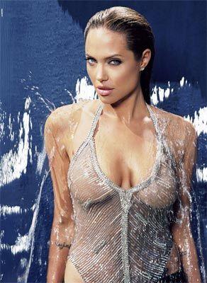 Angelina Jolie - 35